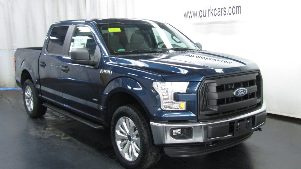 buy or lease the new 2016 f 150 quirk ford. Black Bedroom Furniture Sets. Home Design Ideas